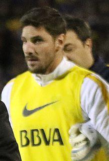 Guillermo Sara Argentine footballer