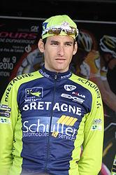 Florian Guillou