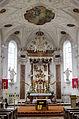Gundelfingen, Katholische Stadtpfarrkirche St. Martin, 011.jpg