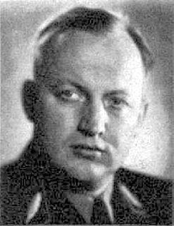 Gustav Adolf Scheel German general