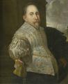 Gustav II Adolf, 1594-1632, kung av Sverige - Nationalmuseum - 38975.tif