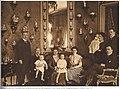 Gustav von Klemperer and family with his Meissen collection.jpg