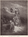Gustave Doré - The Holy Bible - Judith XIV - Judith showing the head of Holofernes - original.png