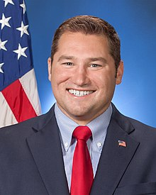 Guy Reschenthaler, official portrait, 116th Congress.jpg