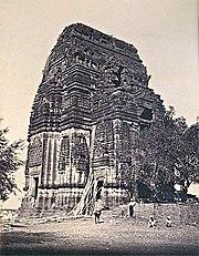 Gwalior-Teli-ka-Mandir