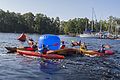 H& S; Bn Participates in Kayak Polo 140814-M-SO289-060.jpg
