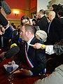 Hénin-Beaumont - Élection officielle de Steeve Briois comme maire de la commune le dimanche 30 mars 2014 (088).JPG