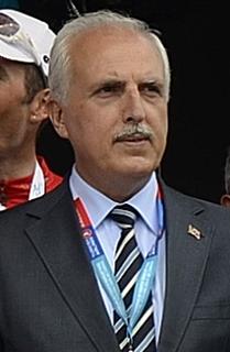 Hüseyin Avni Mutlu Governor of Istanbul