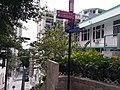 HK 半山區 Mid-levels 般咸道 Bonham Road buildings facade February 2020 SS2 27.jpg