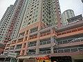 HK 大坑 Tai Hang 浣紗街 Wun Sha Street 浣紗花園 WunSha Tower Apr-2014 indoor carpark n Lai Tak Chuen.JPG