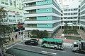 HK 柴灣站 Chai Wan MTR Station concourse view 柴灣工廠大廈 Chai Wan Factory Estate facade Feb 2017 IX1 02.jpg