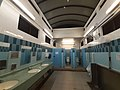 HK SW Sheung Wan Kui In Fong Blake Garden night public toilet building June 2020 SS2 03.jpg