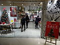 HK Sheung Wan 南豐大廈 Nan Fung Tower Wing Wo Street 88 Connaught Road Central FrancFranc shop interior Dec-2015 DSC (1).JPG