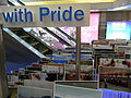 HK Sheung Wan Shun Tak Centre mall exhibition 50th Anniversary TurboJet photography with Pride June-2012.JPG