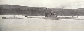 HMS <i>Swordfish</i> (1916)