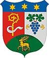 Huy hiệu của Geresdlak