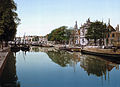 Haarlem - Het Spaarne 1900.jpg