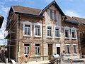 Haillicourt - Cités de la fosse n° 6 - 6 bis - 6 ter des mines de Bruay (10).JPG