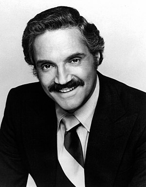 Hal Linden - Publicity photo for FYI (1981)