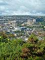 Halifax, from Barrowclough Lane Taken by Flickr user (6th October 2012).jpg