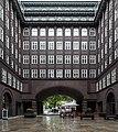 Hamburg, Kontorhausviertel, Chilehaus -- 2016 -- 3404.jpg