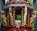 Hamm Hindutempel Sri-Kamadchi-Ampal Tempelwagen 06.jpg