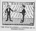 Handed a letter of introduction (cartoon).jpg