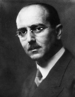 Hans Kelsen Austrian lawyer
