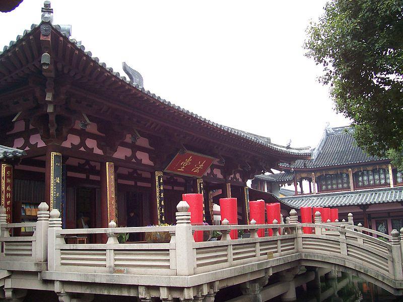 File:Hanshan Temple, Suzhou2.JPG