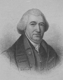 John Hanson Wikipedia