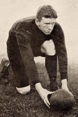 Harold McLennan - McLennan in 1910