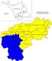 Harrogate 2006 election map.png