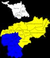 Harrogate 2006 election map.png