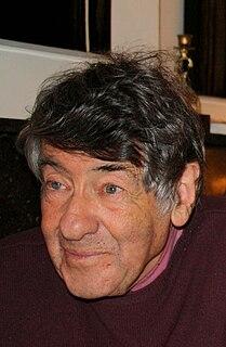Harry Halbreich Belgian musicologist