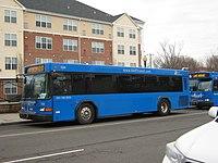 Housatonic Area Regional Transit - Wikipedia