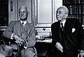 Harvey Williams Cushing and Sir Charles Scott Sherrington Wellcome V0027585.jpg