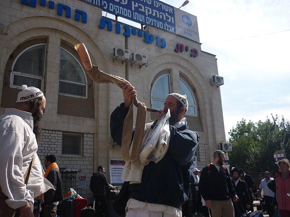 Hasid-Uman (6)
