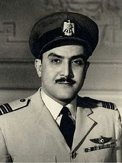 Hassan Ibrahim Egyptian military officer, politician and businessman