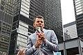Hassan Yussuff - Street Party for a Fair Future - 2017 (33793960273).jpg