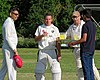 Hatfield Heath CC v. Netteswell CC on Hatfield Heath village green, Essex, England 40.jpg