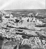 Haucourt Verdun
