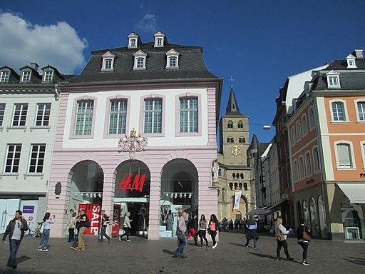 Hauptmarkt Trier (3)
