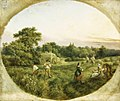 Hay-Making, Handsworth - William Ellis - 1859.jpg
