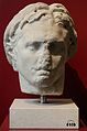 Head of Alexander The Great in Palazzo Massimo alle Terme (Rome) .jpg