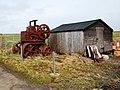 Heath-Robinson Wangle-Dangle, Eday - geograph.org.uk - 1292501.jpg