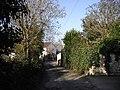 Hebbles Lane, Cadoxton - geograph.org.uk - 2294037.jpg