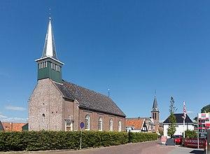 Heeg - Hagha Church