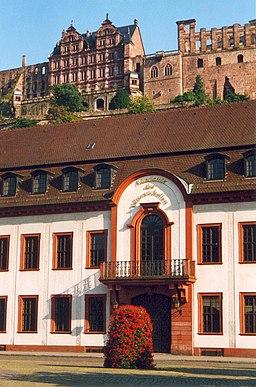 Heidelberg - Akademie