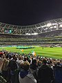 Heimspiel Irland Aviva Stadion (22472117305).jpg