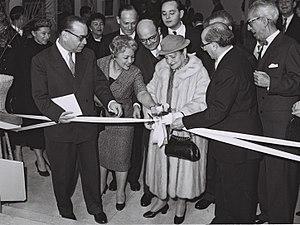 Helena Rubinstein - Helena Rubinstein 1959 Tel Aviv Museum of Art